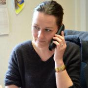 Coordinatrice d'appui Appui Santé du Pays de Fougères